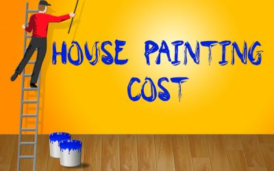 How Much Does Home Painting Cost?