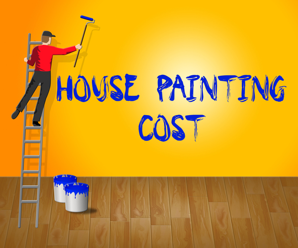 Cost of home painting