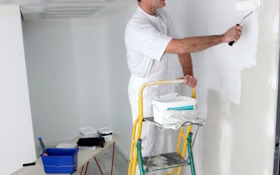 Home Painting Services Near Me