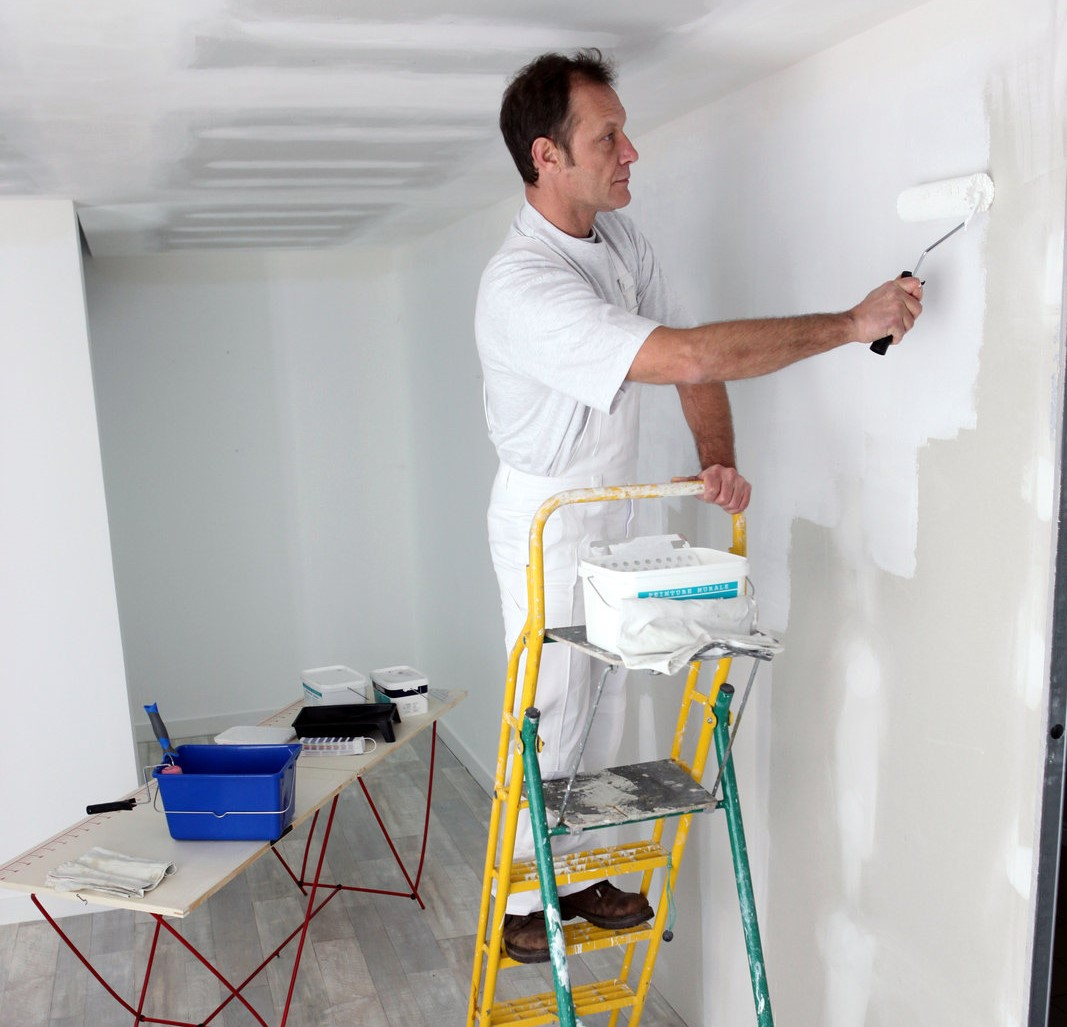 Home painting service near me